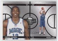 Dwight Howard, Kevin Love /899