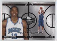 Dwight Howard, Kevin Love /899