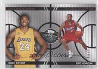 Kobe Bryant, Eric Gordon /899
