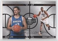 Kevin Love, Dwight Howard /899