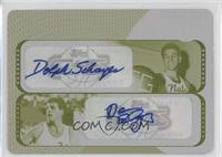 Dolph Schayes, Danny Schayes /1