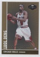 Luol Deng /99