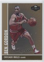 Ben Gordon /99
