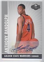 Anthony Randolph /350