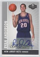 Ryan Anderson /350