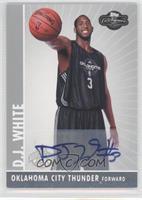 D.J. White /350
