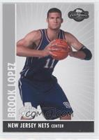 Brook Lopez /2008