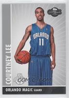 Courtney Lee /2008