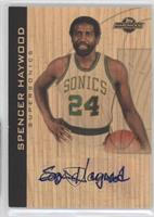 Spencer Haywood /39