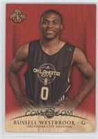 Russell Westbrook /15