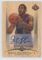 Jason Thompson /69