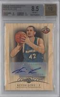 Kevin Love [BGS 8.5] #18/69