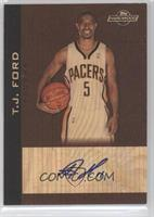 T.J. Ford /9