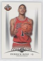 Derrick Rose (One Ball) /2009