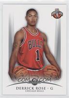 Derrick Rose (Two Balls) /2009