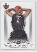 Russell Westbrook (Yelling) /2009