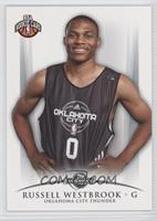 Russell Westbrook (Smiling) /2009
