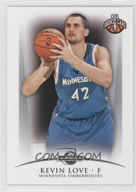 2008-09 Topps Hardwood #105.1 - Kevin Love (Shooting) /2009