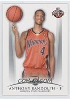 Anthony Randolph /2009