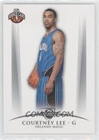 Courtney Lee (One Ball) /2009