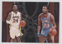 Kobe Bryant, Jon Brockman