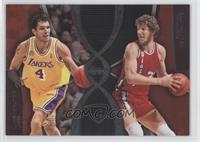 Bill Walton, Luke Walton