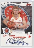 Chase Budinger