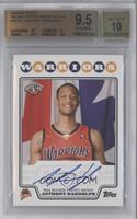 Anthony Randolph [BGS 9.5]