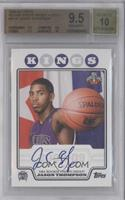 Jason Thompson [BGS 9.5]