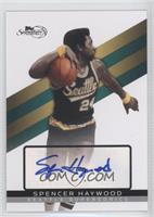 Spencer Haywood /1179