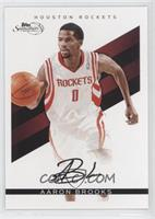 Aaron Brooks /289