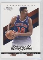 Hot Rod Williams /289