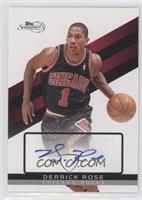 Derrick Rose /649