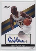 Ricky Pierce /999
