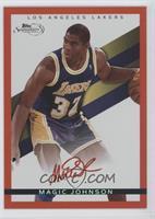 Magic Johnson /869