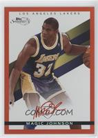 Magic Johnson /869