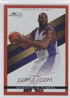Shaquille O'Neal /869