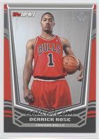 Derrick Rose /2008