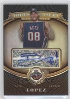 Brook Lopez /50