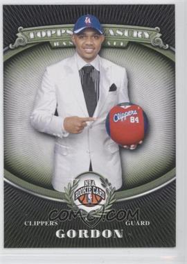 2008-09 Topps Treasury #107 - Eric Gordon