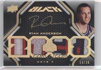 Ryan Anderson #/30