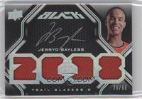 Jerryd Bayless /99