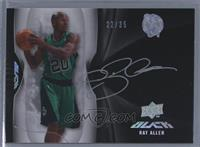 Ray Allen /35