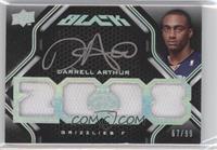 Darrell Arthur /99