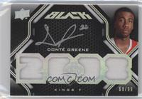 Donte Greene /99