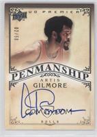Artis Gilmore /50