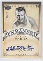 Slater Martin /50
