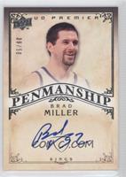 Brad Miller /50