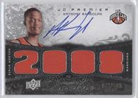 Anthony Randolph /75