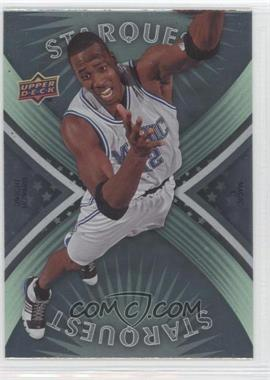 2008-09 Upper Deck First Edition Starquest Green #SQ-15 - Dwight Howard